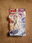 Brightest Day White Lantern Flash C2e2 Limited Action Figure 2011 Dc Direct