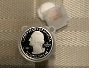 Roll Of 2019 S Silver .999 Silver Proof Quarters 2019 Silver Proofs 40 Coins