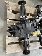 John Deere X728 X748 Ultimate Tractor Complete Hydrostatic Transmission Mia11936