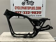 1988 Harley-davidson Fxrs Low Rider Frame Straight Papers