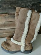Womens Tall Ugg Boots Size 9