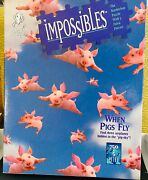 Bepuzzled Impossibles Puzzle