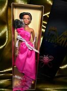 Mizi Doll Charming Night Convention Dinner Gift Doll Black African-american