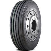4 Tires Cosmo Ct575 Plus 255/70r22.5 Load H 16 Ply All Position Commercial