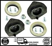 Pair Renault Scenicmeganegrand Scenic Front Suspension Strut Mount And Bearing