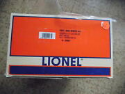 New Lionel 6-29267 6464 Boxcar Series Viii Girls Boxcars Mkt, Mplsandst. L, Nyc