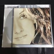 Celine Dion All The Way... A Decade Of Song Single Layer Sacd Limited No.10