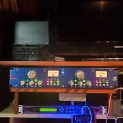 Dbx Mic Preamp For Record Music