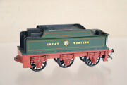 Triang Hornby R37 R354 Tender For Gw Gwr 4-2-2 Locomotive Lord Of The Isles Nz
