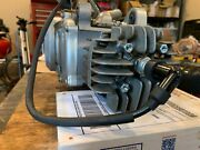 Running Yamaha Qt50 Complete Engine Yamahopper 49cc Not For Pw50 Or Pw80