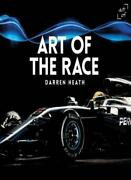 Art Of The Race - V17 Heath Cantillon New 9780993240799 Fast Free Shipping..