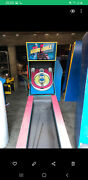 Skee Ball Bowling Alley Working 100 Redemption Ticket