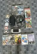 Used Psp System