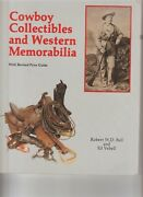 Cowboy Collectibles And Western Memorabilia By Edward Vebell