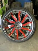 Ride Wright Wheels For Spyder