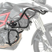 Engine Guard Set For Bmw F 800 Gs 08-17 Upper And Lower Part Crash Bars