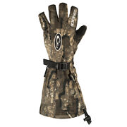 Drake Mst Refuge Hs Gore-tex Double Duty Decoy Realtree Timber Glove Dw4503-033