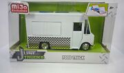 """Jada 1/24 Scale Mobile Food Truck """"very Detailed And Very Limited"""" Really Cool"""