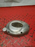 1970 Harley Davidson Aermacchi M65 Right Side Engine Cover