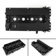 Engine Valve Cover 55564395 With Screws And Gasket For Chevrolet Sonic Cruze 1.8l