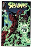 Spawn 42-1996-image-comic Book-great Cover Nm-
