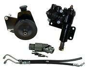 Borgeson 999065 Power Steering Conversion Kit