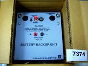 7374 Reliance Battery Backup For Drive 803623-r