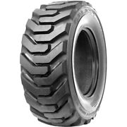 4 New Galaxy Beefy Baby Ii 14-17.5 Load 10 Ply Industrial Tires