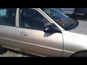 Passenger Right Front Door Station Wgn Electric Fits 97-99 Escort 17167954