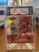 Contenders Optic Jerry Rice Legendary Nebula And039d 2/2