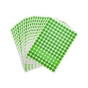 Anronal 2520 Count Garage Sale Pricing Stickers Removable Yard Sale Labels Wi...