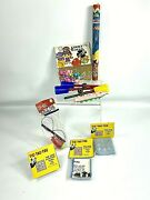 Vintage Party Favors Dime Store Toys 1970s Hong Kong