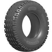 2 Tires Gri Green Ex Rib 3 12.5/80-18 Load 12 Ply Tractor