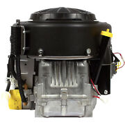 Briggs And Stratton Commercial Series Vert Ohv V-twin Engine 25hp 724cc