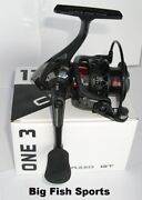 13 Fishing One 3 Creed Gt 2000 Spinning Reel New Crgt2000 Free Usa Shipping