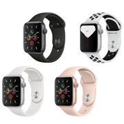 Apple Watch Series 5 ⌚ Nike And Sport Aluminum 40mm Wifi Gps Only ✨ Brand New