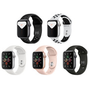 Apple Watch Series 5 ⌚ Nike And Sport Aluminum 44mm Wifi Gps Only ✨ Brand New