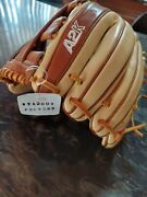 Rare Pro Issue Wilson Dw5 A2k David Wright Made In Japan