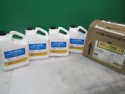 4 Gallons Parker Virginia Ab150 Iso 32 Alkylated Benzene Refrigeration Lubricant