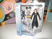 Kingdom Hearts Select Mickey Axel And Shadow Action Figure Fair Price .