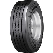4 New Continental Conti Hybrid Ht3 385/65r22.5 160k Trailer Commercial Tires