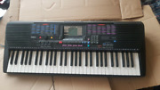 Yamaha Psr -220 61 Key Electronic Keyboard/piano