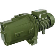 Saer-usa Self-priming Jet Pump - 3000 Gph, 3 Hp, 1 1/4in. Discharge/1 1/2in.