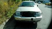 Engine 4.6l Vin W 8th Digit Gasoline Fits 07-08 Lincoln And Town Car 242198