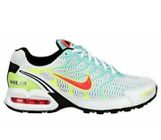 Nike Air Max Torch 4 Womenand039s Shoes Running Training Wht/blk-volt-crimson All Szs
