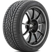 4 Continental Extremecontact Dws 06 Plus 245/35zr21 96y Xl A/s High Performance