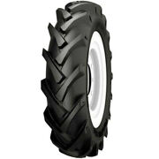 4 New Alliance 324 Farmpro 11.2-24 Load D 8 Ply Tractor Tires