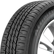 4 New Firestone Affinity Touring S4 Fuel Fighter 205/65r16 95h All Season Tires