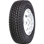 4 Tires Toyo M920 225/70r19.5 128/126n G 14 Ply Drive Commercial