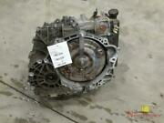 Automatic Transmission Saturn Vue 2008 08 Fwd